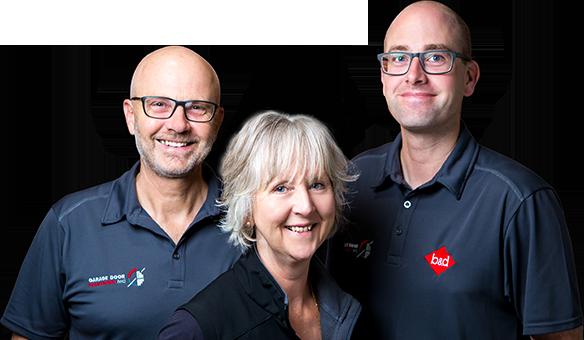 About | Garage Door Solutions in Braeside & Berwick