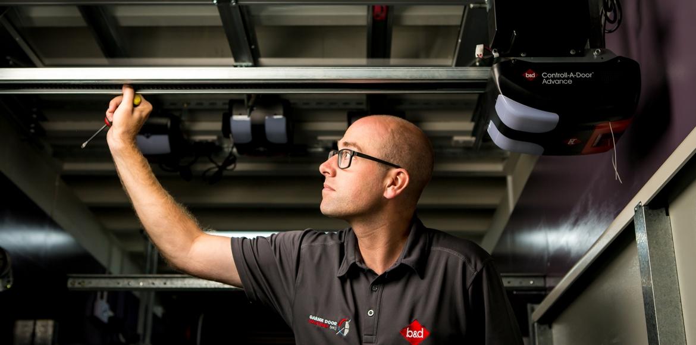 Maintenance & Repair | Garage Door Solutions in Braeside & Berwick