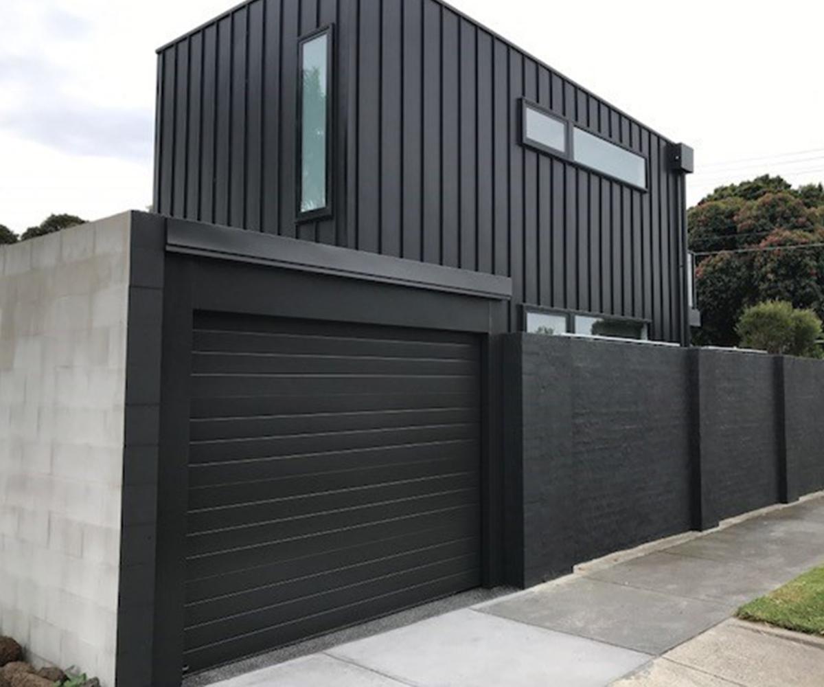 Sectional Doors | Garage Door Solutions in Braeside & Berwick
