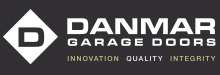 Danmar Logo | Garage Door Solutions in Braeside & Berwick