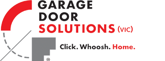Garage Door Solutions (VIC) in Braeside & Berwick | Logo