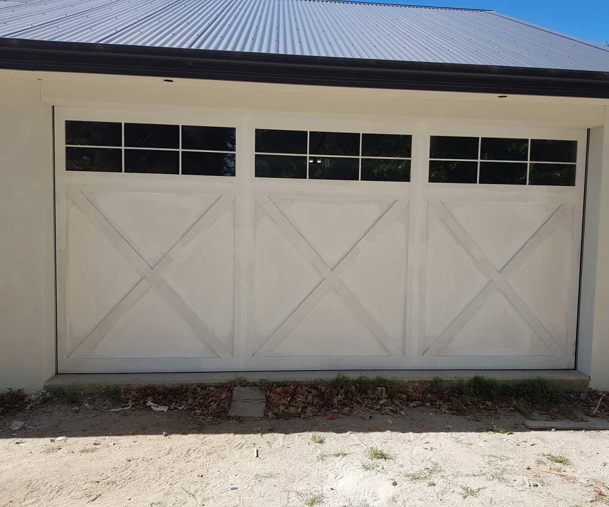 Tilt Doors | Garage Door Solutions in Braeside & Berwick
