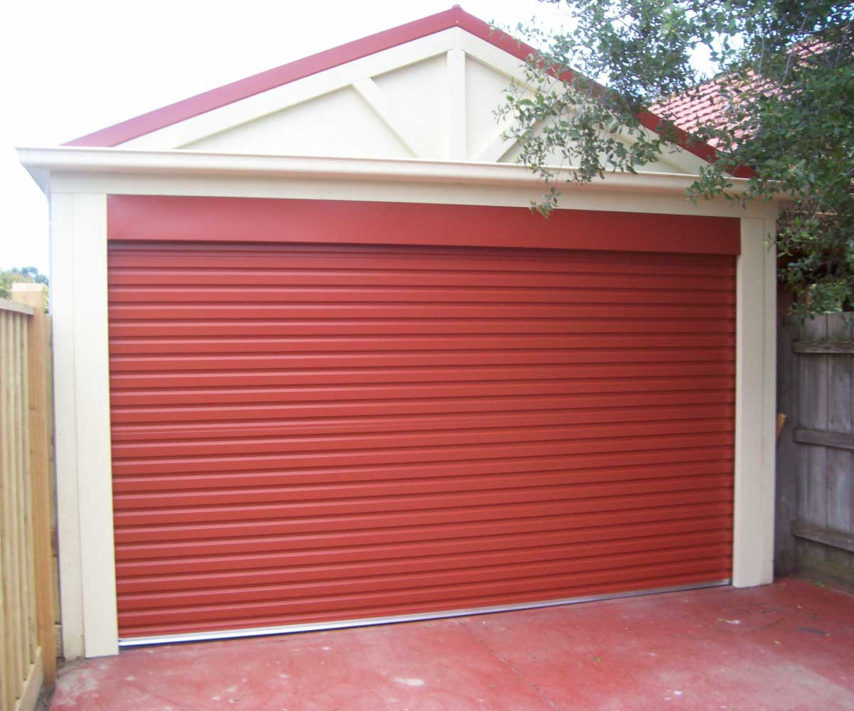 Roller Doors | Garage Door Solutions in Braeside & Berwick
