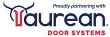 Taurean Door System Partner with Garage Door Solutions in Victoria